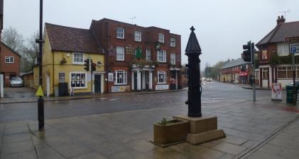 Shefford-town-centre