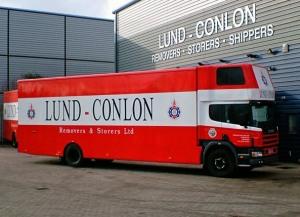 bragenham removals lundconlonremovals.co.uk removals truck
